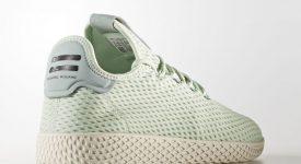 Pharrell x adidas Tennis Hu Green CP9765 Buy adidas NMD Nike Jordan VoporMax Sneakers Trainers in UK EU DE Europe Germany for Man & Women FastSole 01