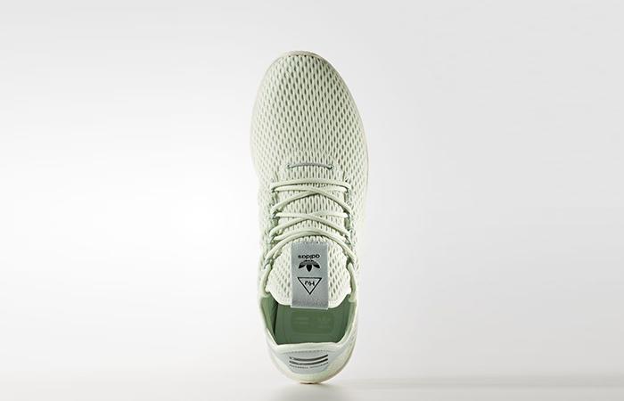 Pharrell x adidas Tennis Hu Green CP9765 Buy adidas NMD Nike Jordan VoporMax Sneakers Trainers in UK EU DE Europe Germany for Man & Women FastSole 08