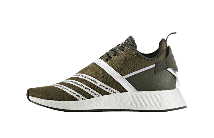 4a54efcc7e9b0 White Mountaineering adidas NMD R2 Trace Olive – Fastsole