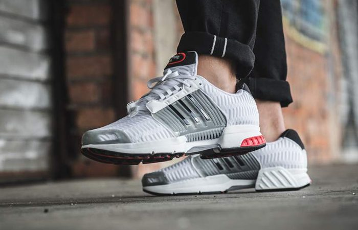 the latest 626fb 137f0 adidas ClimaCool 1 White OG Pack