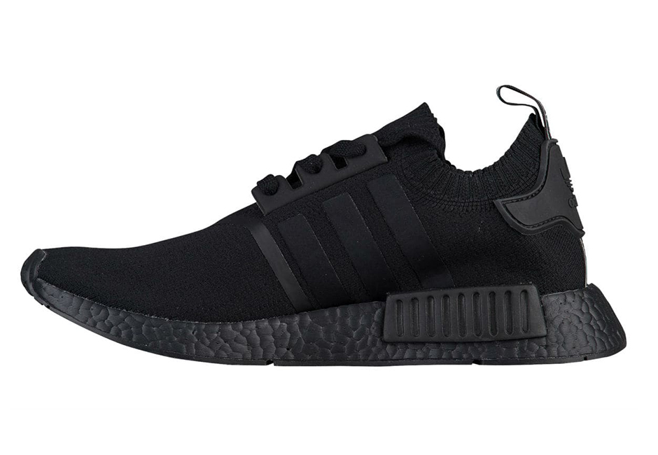 adidas NMD R1 Japan Pack Black and White 04