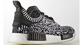 adidas NMD R1 Zebra Pack Black BY3013 01