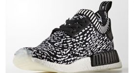 adidas NMD R1 Zebra Pack Black BY3013 03