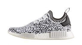 adidas NMD R1 Zebra Pack White BZ0219 04
