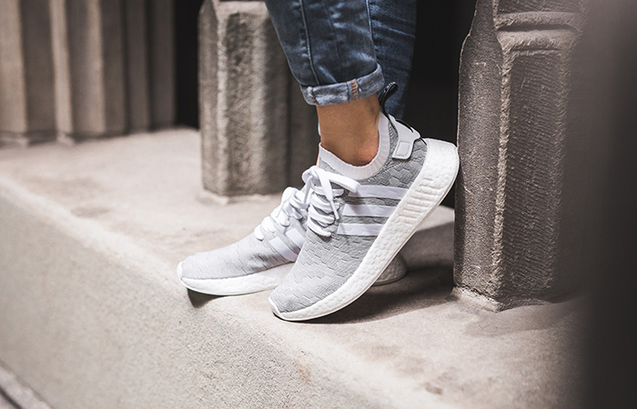 56b6bcf2d Adidas NMD R1 Glitch Camo White Black Raja Ampat Dive Lodge