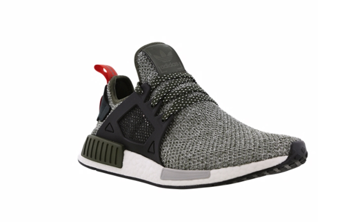 Camouflage Hits the adidas NMD XR1 This Fall