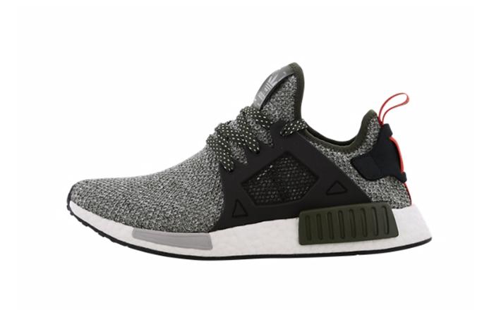 size 40 f819e 217b3 adidas NMD XR1 Black Grey Footlocker Exclusive