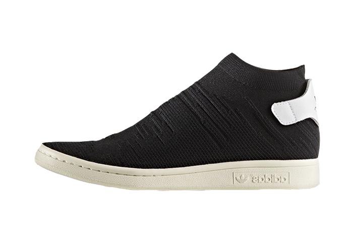 adidas sock stan smith