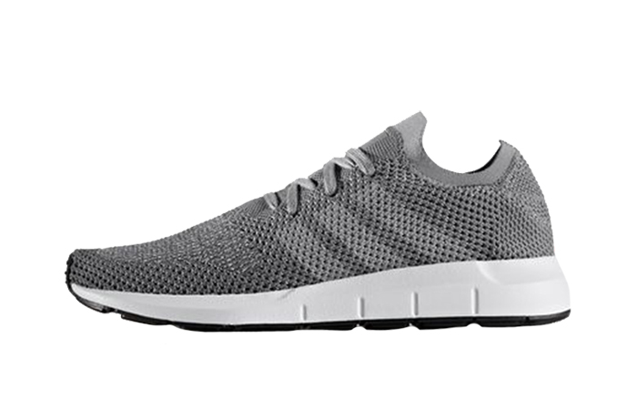 size 40 ac8f8 80e93 adidas Swift Run Grey Primeknit CG4128 Buy New Sneakers Trainers FOR Man  Women in UK Europe ...
