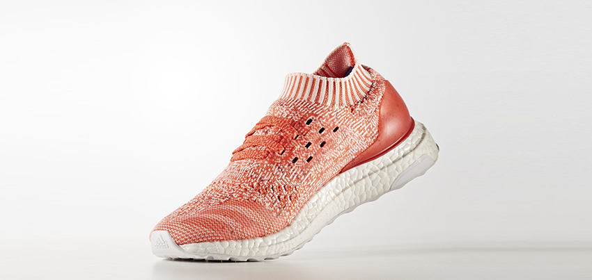 74abc110daf8b adidas Ultra Boost Uncaged Coral Release Date – Fastsole