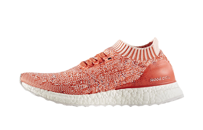 best deals on 128c1 1b55f adidas Ultra Boost Uncaged Icey Coral S80782 04 ...