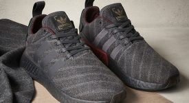 best service dee1b b88a8 size? x adidas NMD R2 Henry Poole