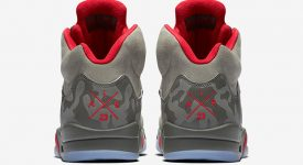 Air Jordan 5 Reflective Camo 136027-051 Buy adidas NMD Nike Jordan VoporMax Sneakers Trainers in UK EU DE Europe Germany for Man and Women 03