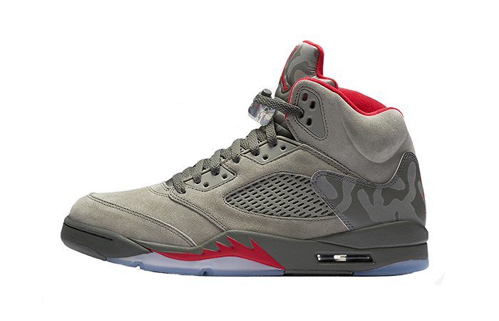 Air Jordan 5 Reflective Camo 136027-051 Buy adidas NMD Nike Jordan VoporMax Sneakers Trainers in UK EU DE Europe Germany for Man and Women 05