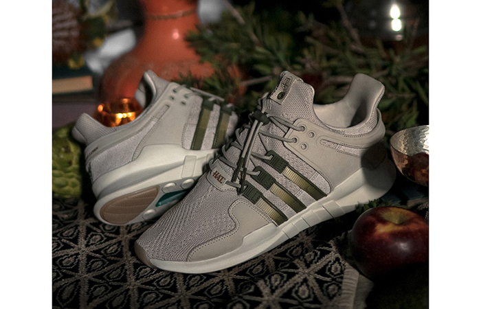Highs and Lows x EQT Support ADV Sand Olive CM7873 Buy adidas NMD Nike Jordan VoporMax Sneakers Trainers in UK EU DE Europe Germany for Man & Women FastSole 03