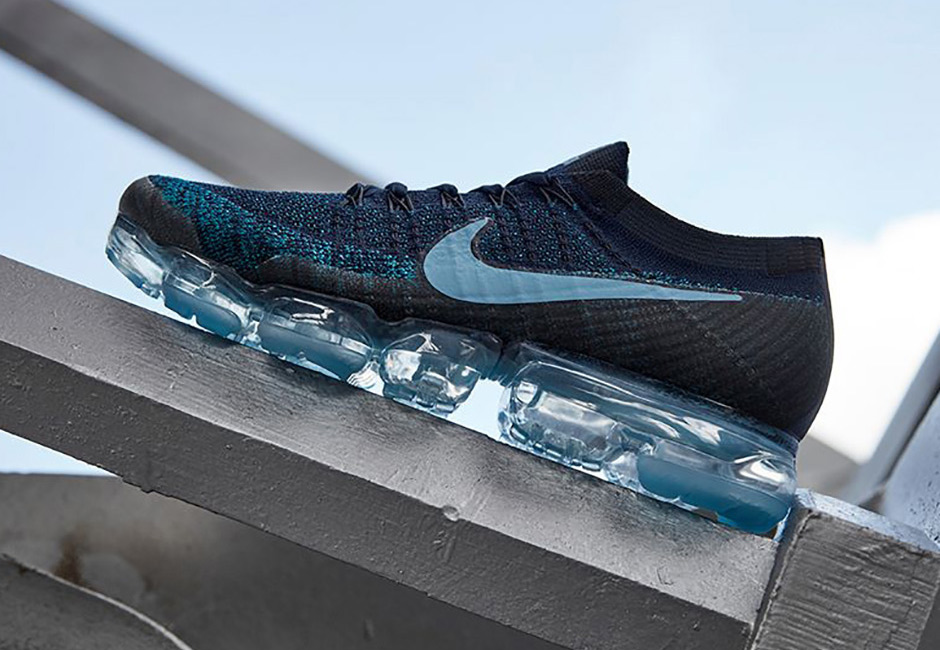 buy online f476d 08660 JD Exclusive Nike Air Vapormax Ice Blue Release Date – Fastsole