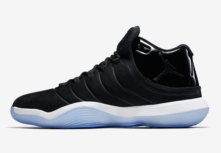 a592c2feb099 First Look at Nike Air Jordan Super Fly 2017 Space Jam – Fastsole