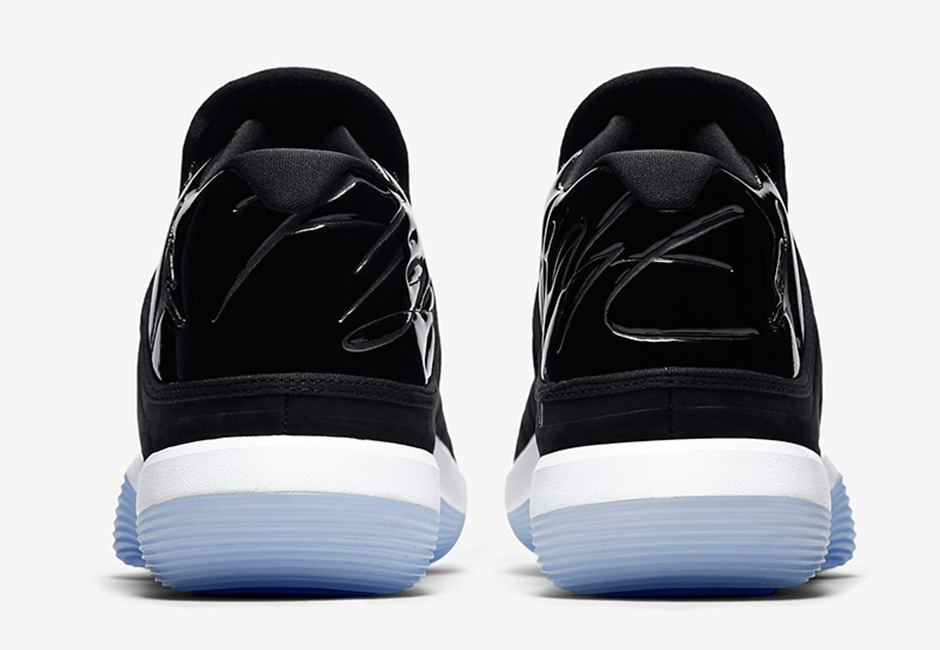 size 40 5507a 1211c First Look at Nike Air Jordan Super Fly 2017 Space Jam – Fastsole