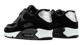 Nike Air Max 90 Skulls Black 700155-009 Buy adidas NMD Nike Jordan VoporMax Sneakers Trainers in UK EU DE Europe Germany for Man and Women 02
