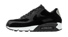 Nike Air Max 90 Skulls Black 700155-009 Buy adidas NMD Nike Jordan VoporMax Sneakers Trainers in UK EU DE Europe Germany for Man and Women 05