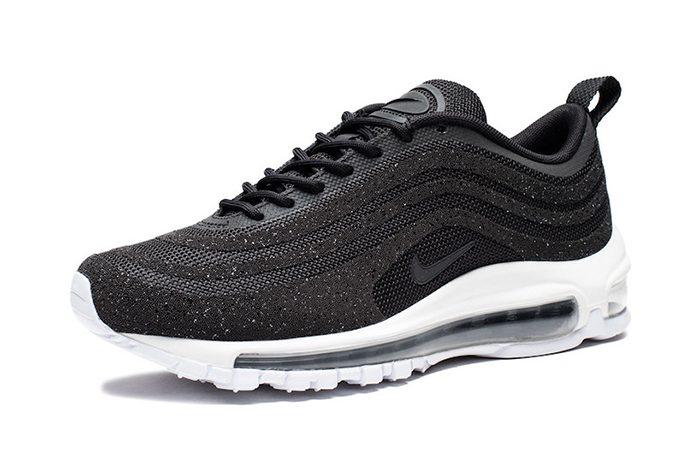 Nike Air Max 97 LX Black Crystal Pack Womens 927508-001 01