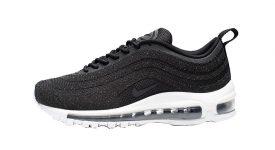 Nike Air Max 97 LX Black Crystal Pack Womens 927508-001 06