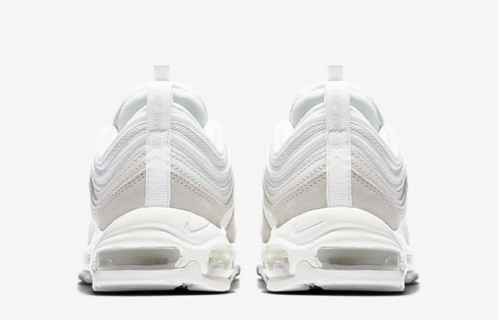Nike Air Max 97 Light Bone PRM 312834-006 Buy adidas NMD Nike Jordan VoporMax Sneakers Trainers in UK EU DE Europe Germany for Man & Women FastSole 03
