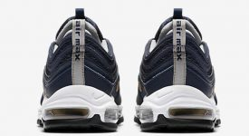 Nike Air Max 97 Midnight Navy 921826-400 06