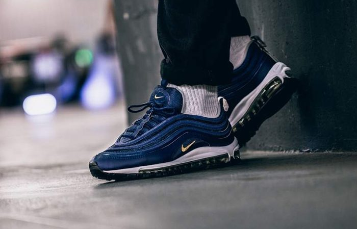 Nike Air Max 97 Midnight Navy 921826-400 07