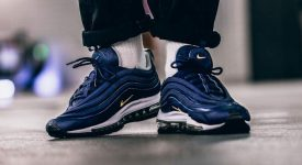 Nike Air Max 97 Midnight Navy 921826-400 08