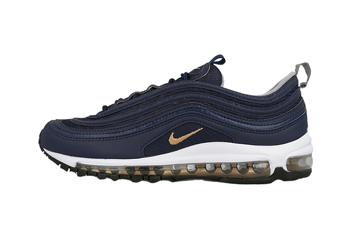 Nike Air Max 97 Midnight Navy 921826-400 088