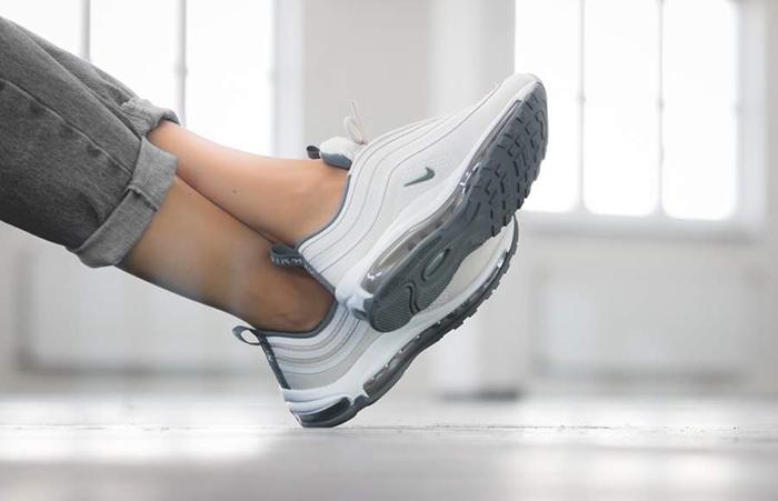 Nike Air Max 97 Ultra 17 Light Bone Womens