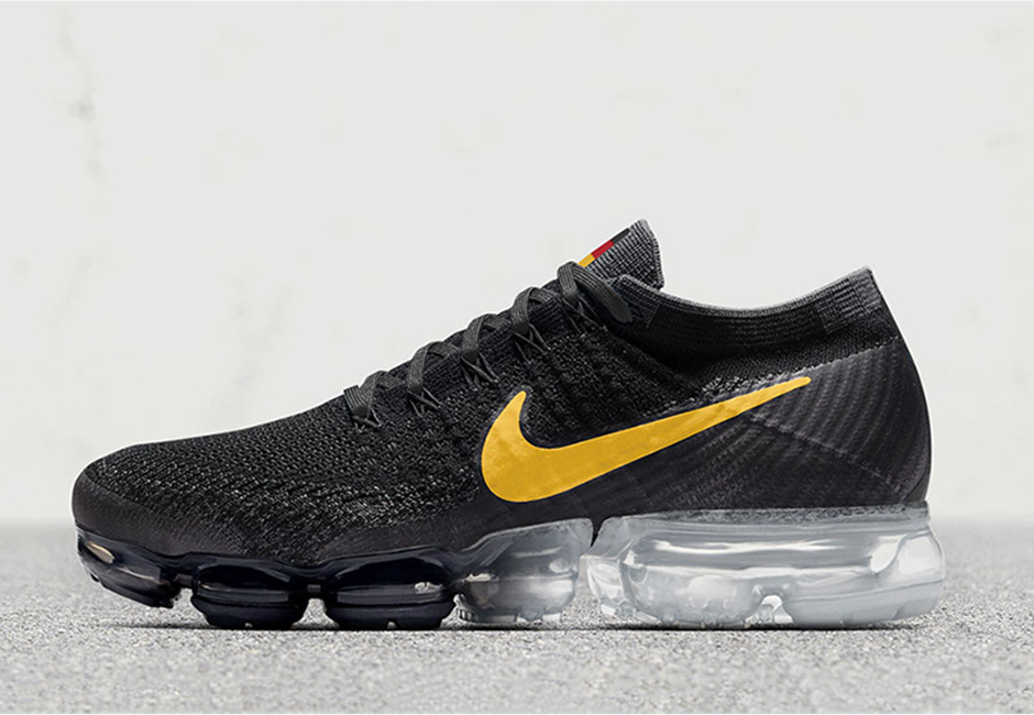 Nike Air Vapormax Country Pack iD 01