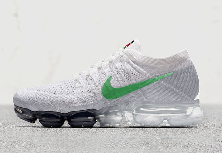 Nike Air Vapormax Country Pack iD 02