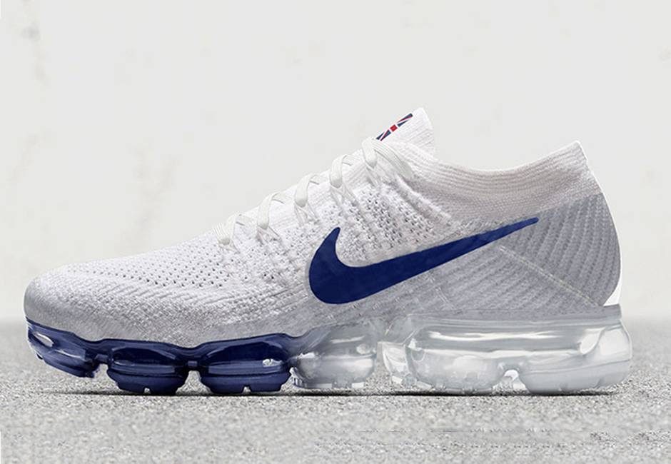 Nike Air Vapormax Country Pack iD