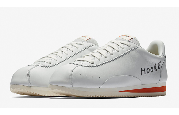 Nike Classic Cortez kenny Moore White 943088-100 Buy adidas NMD Nike Jordan VoporMax Sneakers Trainers in UK EU DE Europe Germany for Man & Women FastSole 01