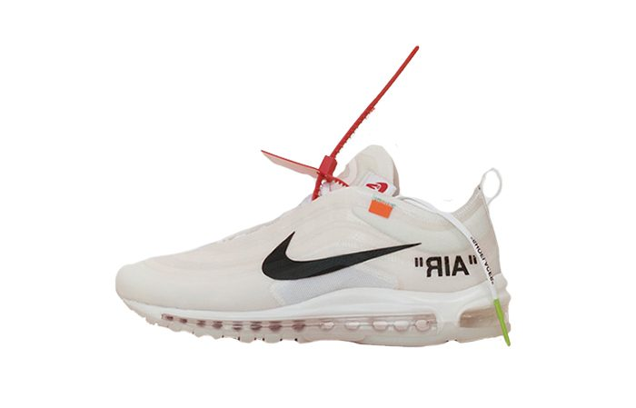 97 air max x off white