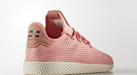 Pharrell x adidas Tennis Hu Pink BY8715 Buy adidas NMD Nike Jordan VoporMax Sneakers Trainers in UK EU DE Europe Germany for Man & Women FastSole 02