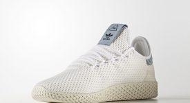 Pharrell x adidas Tennis Hu White Blue BY8718 Buy adidas NMD Nike Jordan VoporMax Sneakers Trainers in UK EU DE Europe Germany for Man & Women FastSole 02
