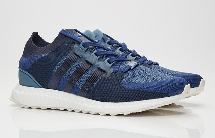 SNS x adidas EQT Support Ultra Blue CQ1895 Buy adidas NMD Nike Jordan VoporMax Sneakers Trainers in UK EU DE Europe Germany for Man and Women 01