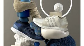 SNS x adidas EQT Support Ultra Blue CQ1895 Buy adidas NMD Nike Jordan VoporMax Sneakers Trainers in UK EU DE Europe Germany for Man and Women 02