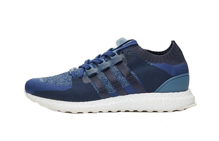 SNS x adidas EQT Support Ultra Blue CQ1895 Buy adidas NMD Nike Jordan VoporMax Sneakers Trainers in UK EU DE Europe Germany for Man and Women 06