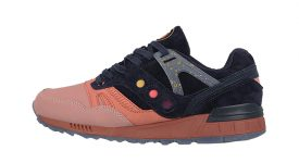 Saucony Grid SD Summer Nights S70383-1 Buy adidas NMD Nike Jordan VoporMax Sneakers Trainers in UK EU DE Europe Germany for Man & Women FastSole 09
