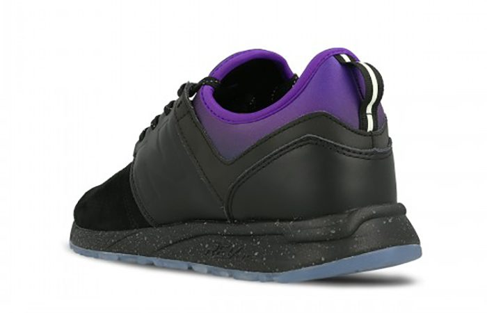 Stance x New Balance 247 All Day All Night Black MRL247ST Buy adidas NMD Nike Jordan VoporMax Sneakers Trainers in UK EU DE 04