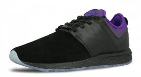 Stance x New Balance 247 All Day All Night Black MRL247ST Buy adidas NMD Nike Jordan VoporMax Sneakers Trainers in UK EU DE 06