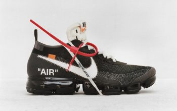 Virgil Abloh and Nike Project 'The Ten' 01