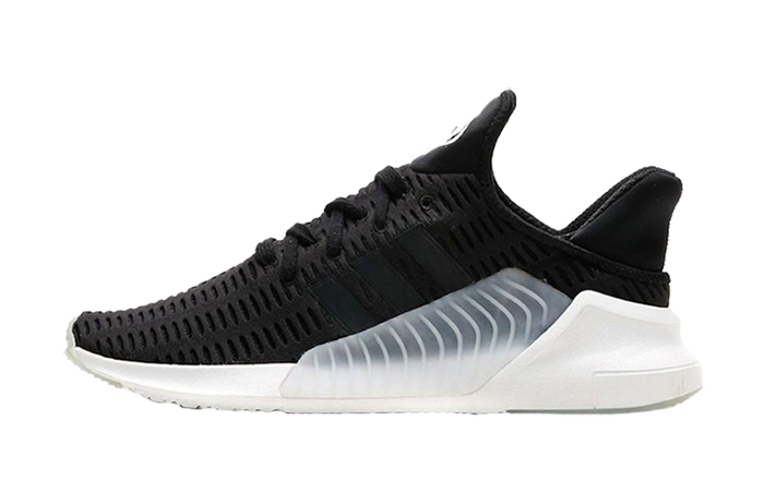 adidas ClimaCool 0217 Red Night Core Black Sneaker Bar