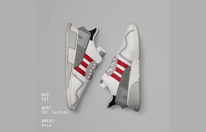 611b7f132f41 ... adidas EQT Cushion ADV Asia Red CP9460 Buy adidas NMD Nike Jordan  VoporMax Sneakers Trainers in