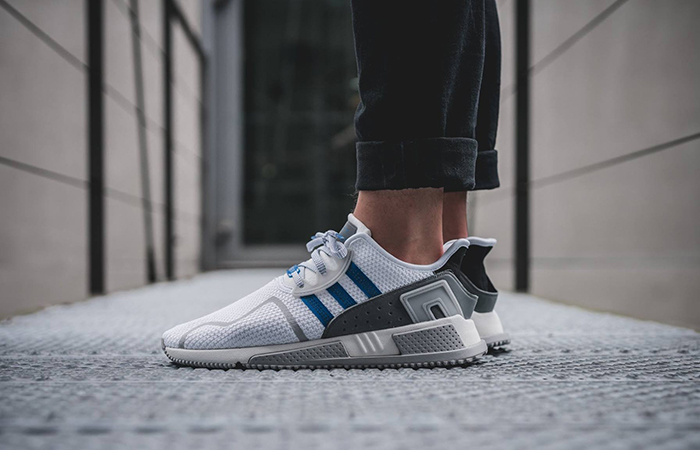 adidas EQT Cushion ADV Europe Blue CP9460 CP9459 CP9458 Buy adidas NMD Nike Jordan VoporMax Sneakers Trainers in UK EU DE Europe Germany for Man & Women FastSole 012