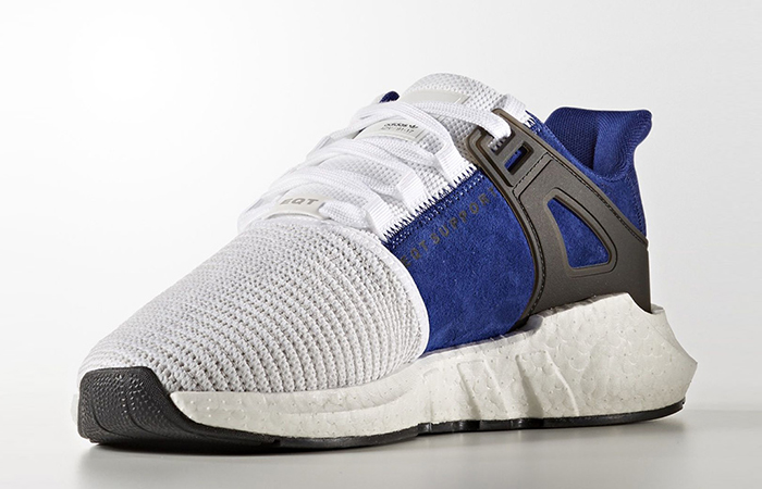 Mens Adidas EQT Adidas Originals EQT Support 9317 Boost Shoes Cream ⋆ Raff Clothing